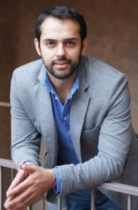 Alonso Rodriguez Romero